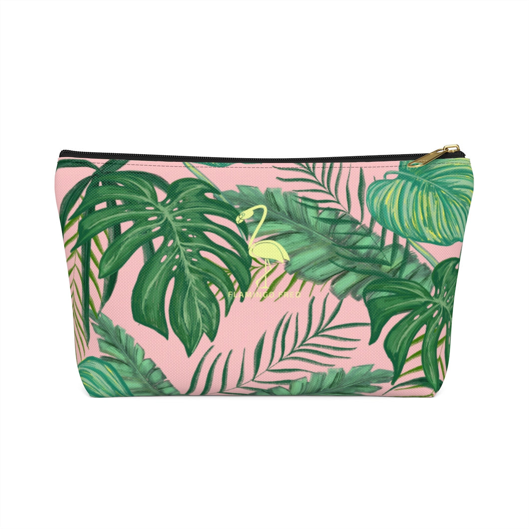 Lush Tropics Accessory Pouch w T-bottom - Discount Home & Office