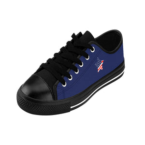 Stars & Stripes Forever Men's Sneakers - Discount Home & Office