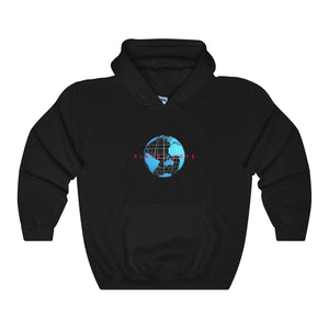 Unisex Heavy Blend Hooded Sweatshirt - Discount Home & Office