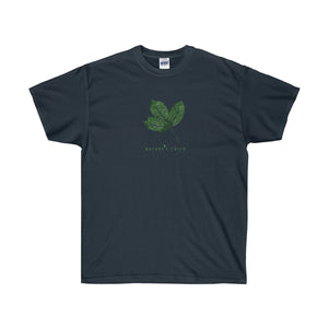 Midwestern Shrub Unisex Ultra Cotton Tee - Discount Home & Office