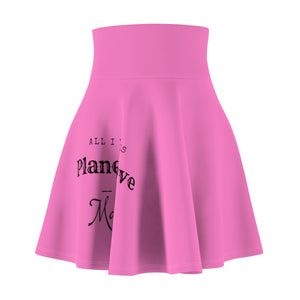 All I Need Is Planet Love & Maskara Skirt - Discount Home & Office
