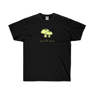 Fun Guy Mushrooms Unisex Ultra Cotton Tee - Discount Home & Office