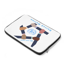 We are one! United Nation Laptop Sleeve - Discount Home & Office