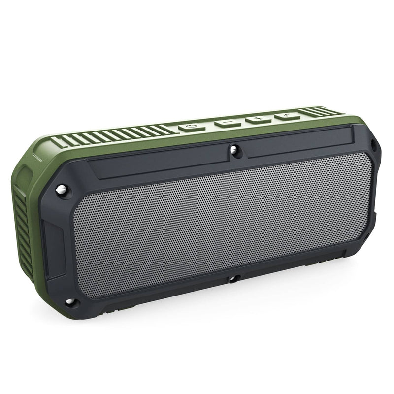 AUKEY SK-M8 IP64 Outdoor Waterproof Wireless bluetooth speaker - Aukey Malaysia Official Store