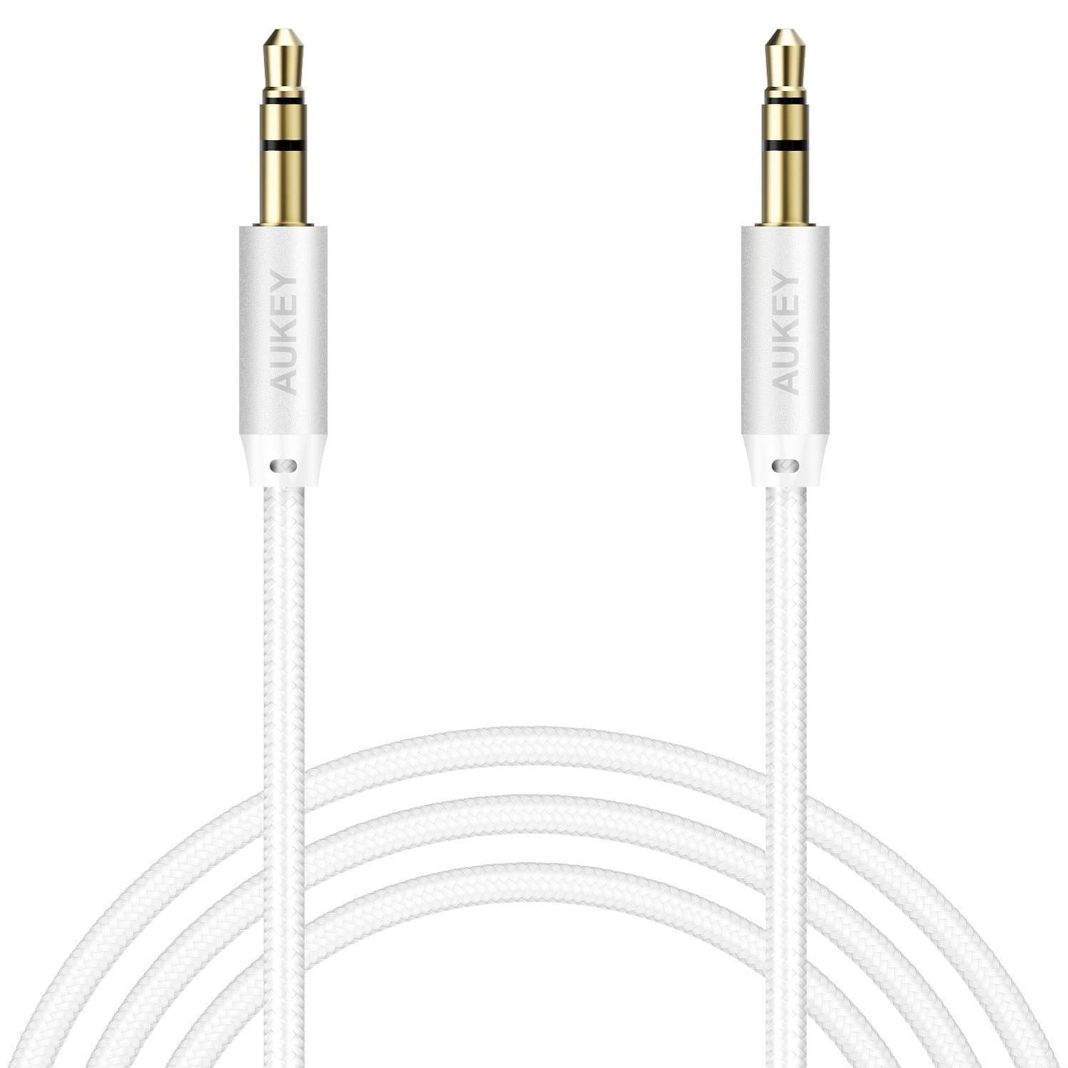 Audio Cables - Aukey Malaysia Official Store