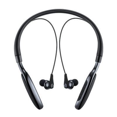 AUKEY EP-B48 Active Noise Cancelling Neckband Bluetooth Headset - Aukey Malaysia Official Store