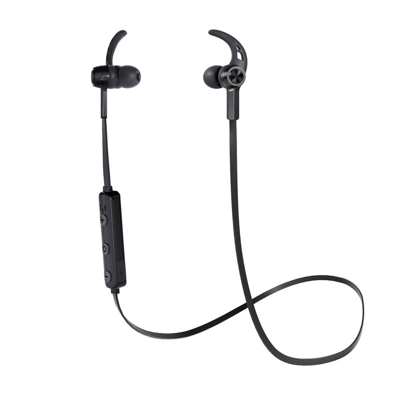 AUKEY EP-B62 Magnetic Noise Isolating Wireless Bluetooth Earbuds - Aukey Malaysia Official Store