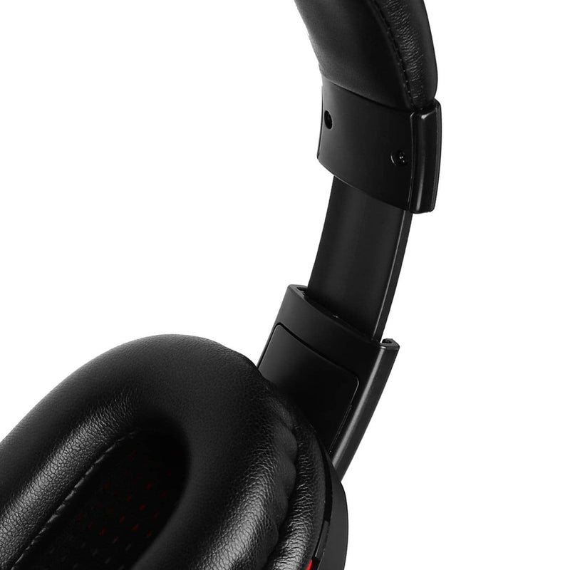 GH-S1 Over-Ear Stereo Gaming Headset