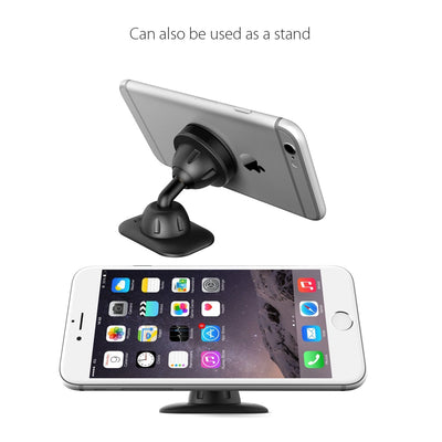 AUKEY HD-C13 Universal Magnetic Dashboard Car Phone Mount Holder - Aukey Malaysia Official Store