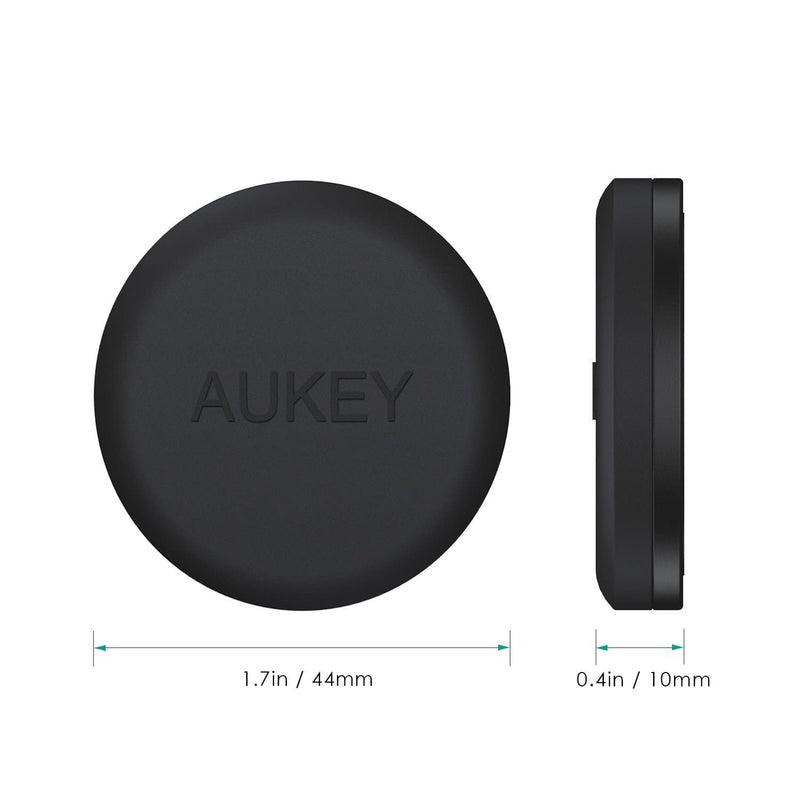 AUKEY HD-C39 Dashboard Magnetic Phone Mount 2-Pack - Aukey Malaysia Official Store