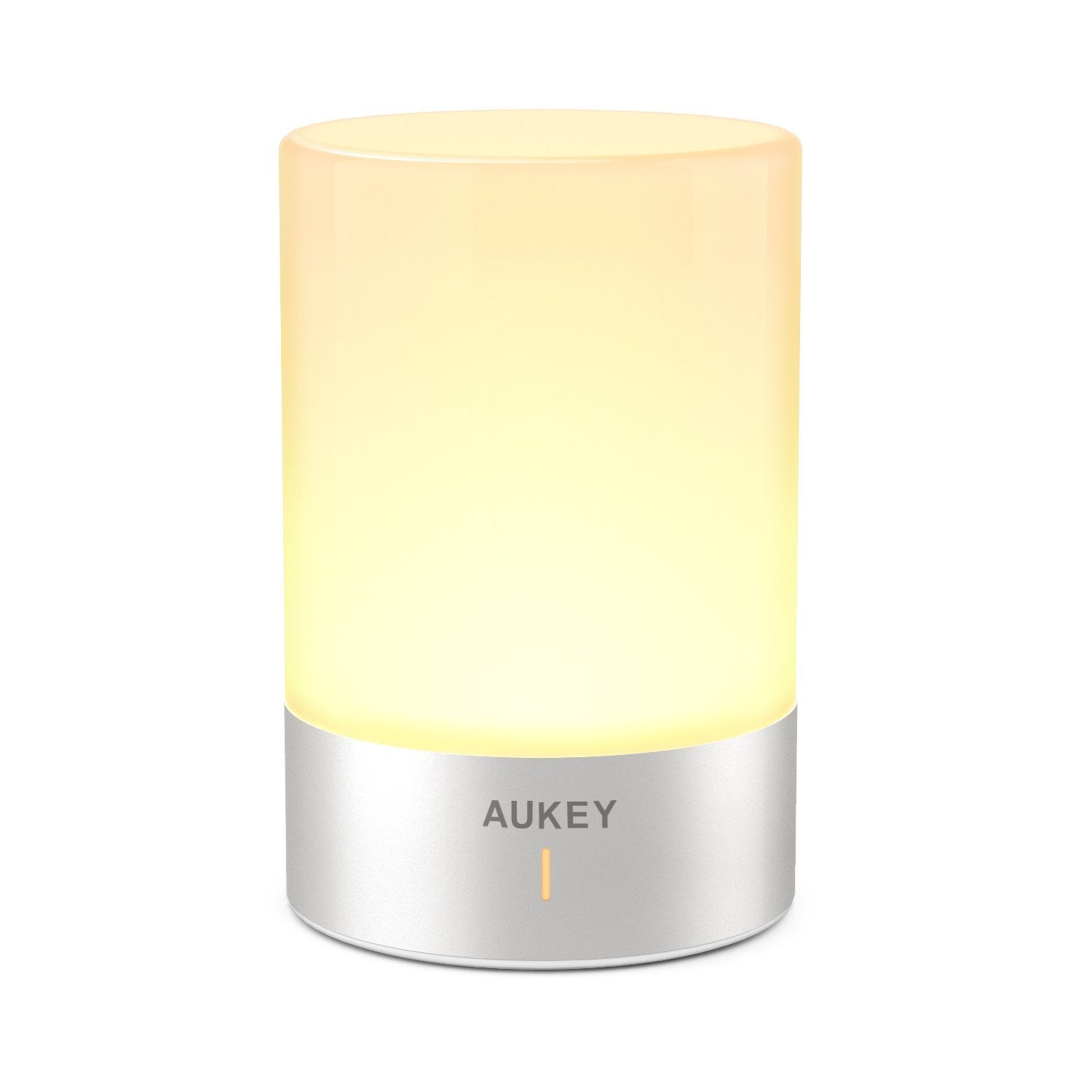 AUKEY LT-ST21 Mini Touch Control LED Desk Lamp - Aukey Malaysia Official Store