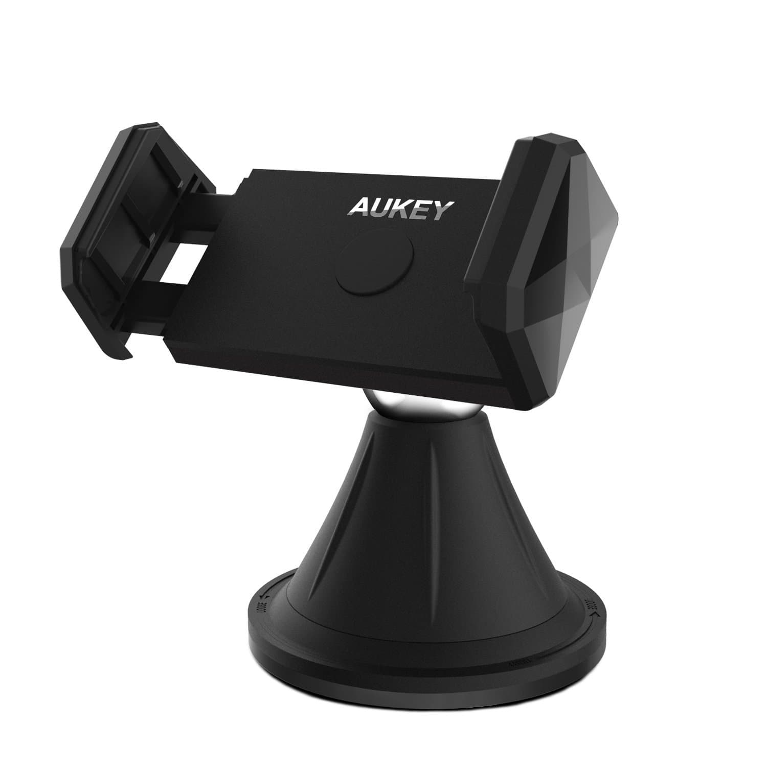 HD-C18 Windshield Dashboard Car Mount Holder
