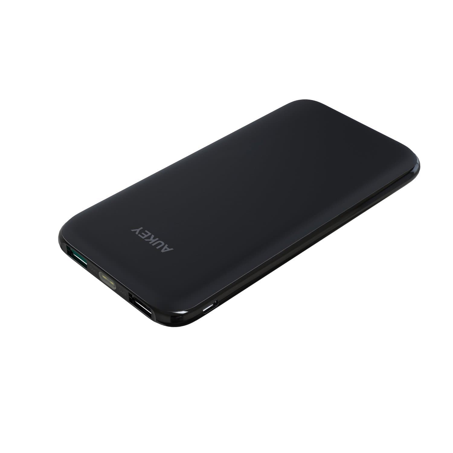 PB-N51 Dual-Port 2.4A 10000mAh Slimline Design Power Bank