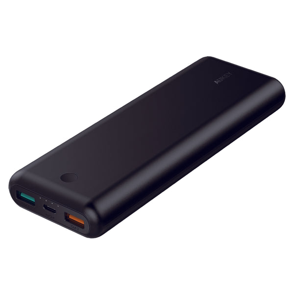 AUKEY PB-XD20 20100mAh Power Delivery 2.0 USB C Power Bank With Quick Charge 3.0 - Aukey Malaysia Official Store