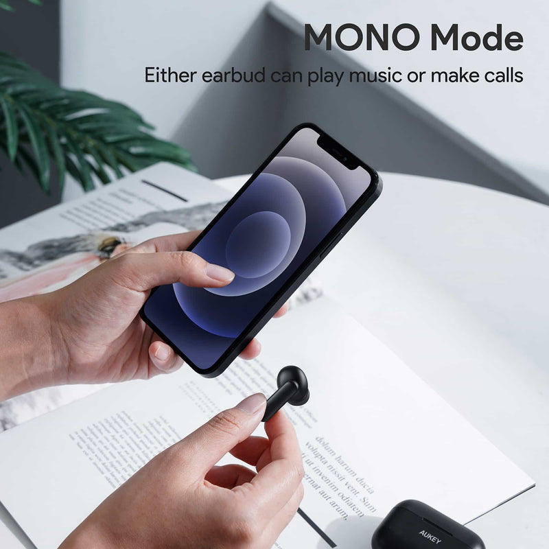 EP-M1 True Wireless Earbuds TWS With BT 5.0
