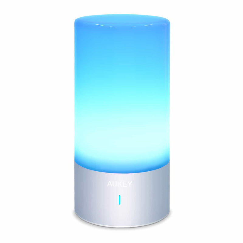 LT-T6 Touch Sensor 256 RGB Table Lamp