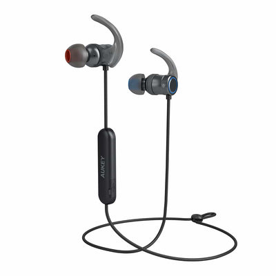 EP-B67 Magnetic Wireless Bluetooth Sport Earbuds with aptX