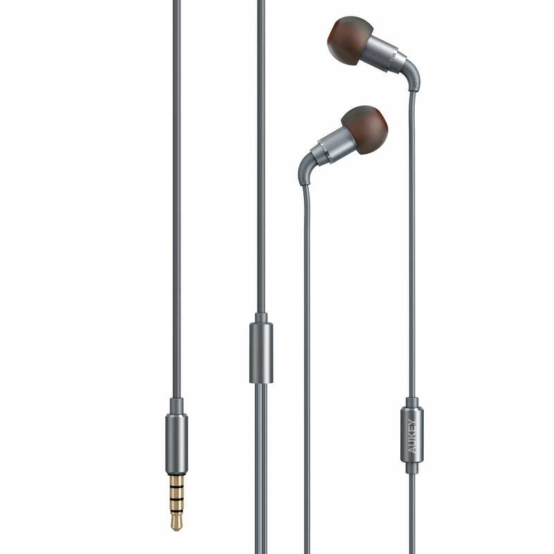 EP-C17 In Ear Hi-Res Audio Wired Earbud