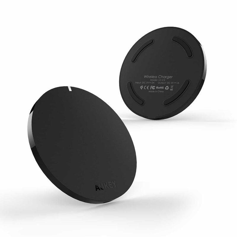 LC-C2 5W Wireless Charging Pad