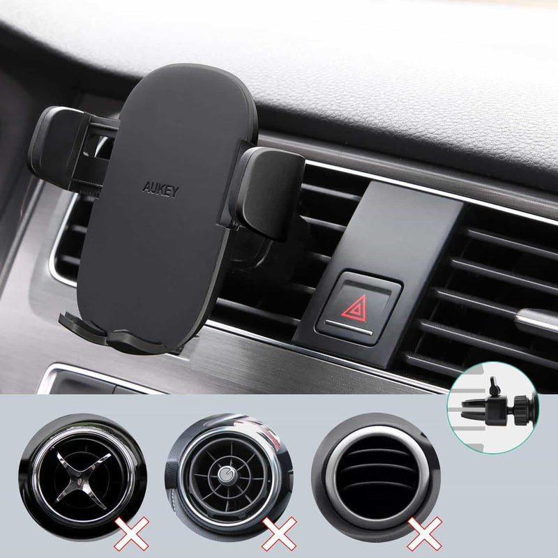 HD-C48 Car Air Vent Phone Holder Car Mount