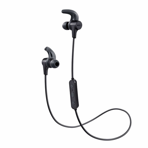 EP-B40S Latitude Wireless Bluetooth Earbuds with Sweat Resistance