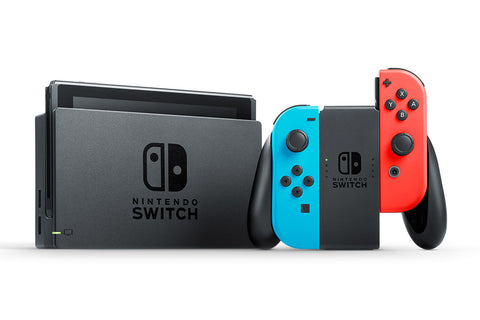AUKEY - Best Power Bank Charger for Nintendo Switch - Aukey