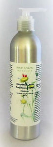 Chamomile Lemon Conditioning Herbal Hair Cleanser - For Blonde/light Colour Hair