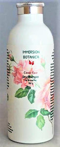 Cacao Rose Dry Shampoo - For Brunette/Dark Hair Colour