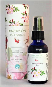 Hydrating Rose Mist
