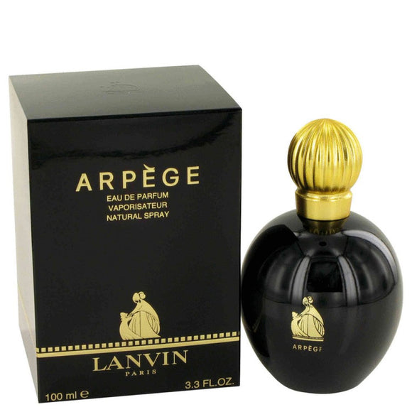 Arpege By Lanvin Eau De Parfum Spray 3.4 Oz