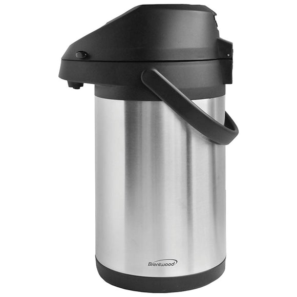 Brentwood Appliances 2.5-liter Airpot & Cold Drink Dispenser