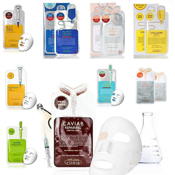 Korean Sheet Masks , Korean beauty products