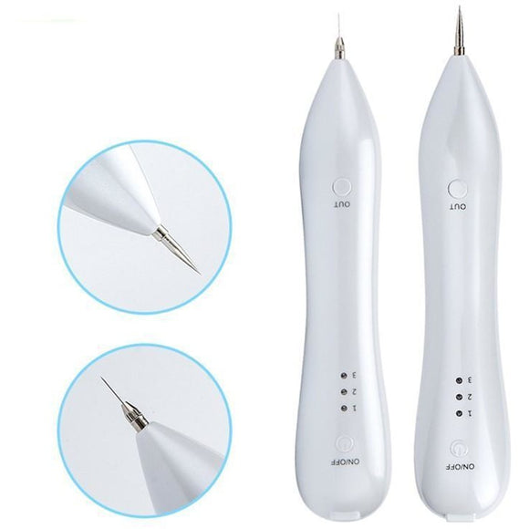 Beauty Dot Mole Pen for Skin Tag, Tattoo, Wart, Granulation Removal