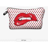 Cute Cosmetic Bags - One Spot Beauty