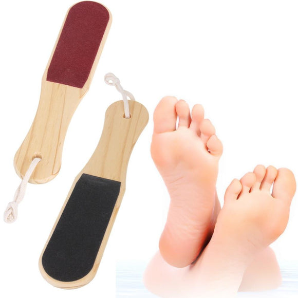Double-sided Foot File