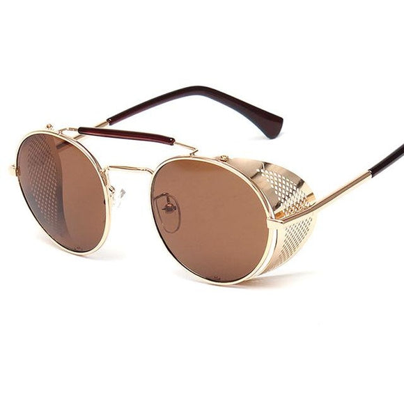 Steam Punk Sunglasses