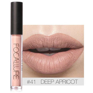 FOCALLURE Waterproof Lipsticks ,