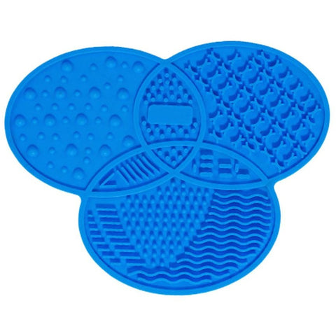 Makeup Brush Cleaning Pad , Make up Brush Cleaning
