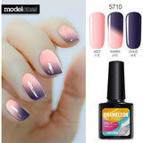 Modelones Soak Off Gel Polish - One Spot Beauty