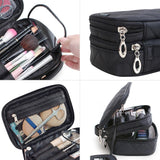 Makeup Case - Available in 3 Colors