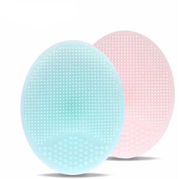 Silicone Face Scrubber , Face cleanser