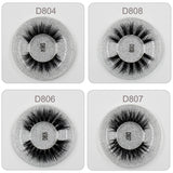 3D False Lashes ,
