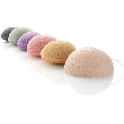 Konjac Facial Sponge , Face cleanser