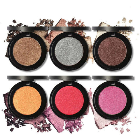 FOCALLURE Single Eyeshadows ,