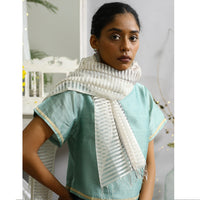 Kumud Ecolooom Silk Cotton Stole