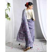 Kabira Ecoloom Cotton Silk Saree