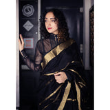 Sanjeeta Maheshwari Silk Cotton Saree