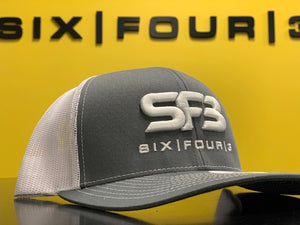 SixFour3 Trucker Hat