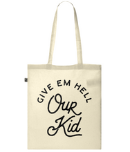 """our kid"" classic tote bag"
