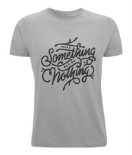 men's classic cut t-shirt - make something design
